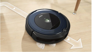 Read more about the article iRobot Roomba 650