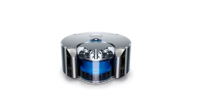 Read more about the article Aspirapolvere robot Dyson