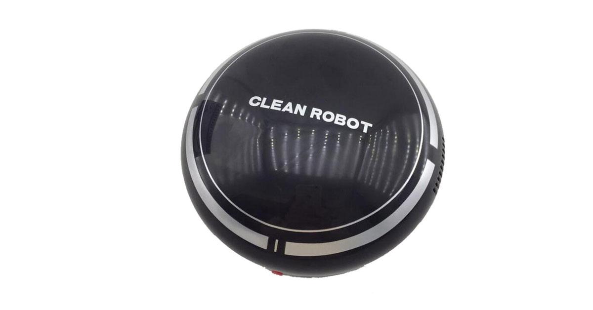 You are currently viewing SamMoSon Robot Aspirazione spazzolatrice