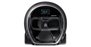 Read more about the article Samsung POWERbot VR7000 Star Wars Darth Vader