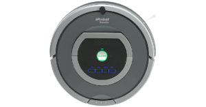 Read more about the article iRobot Roomba 782