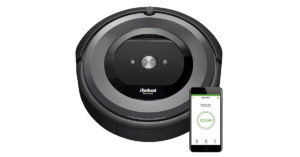 Read more about the article iRobot Roomba e6