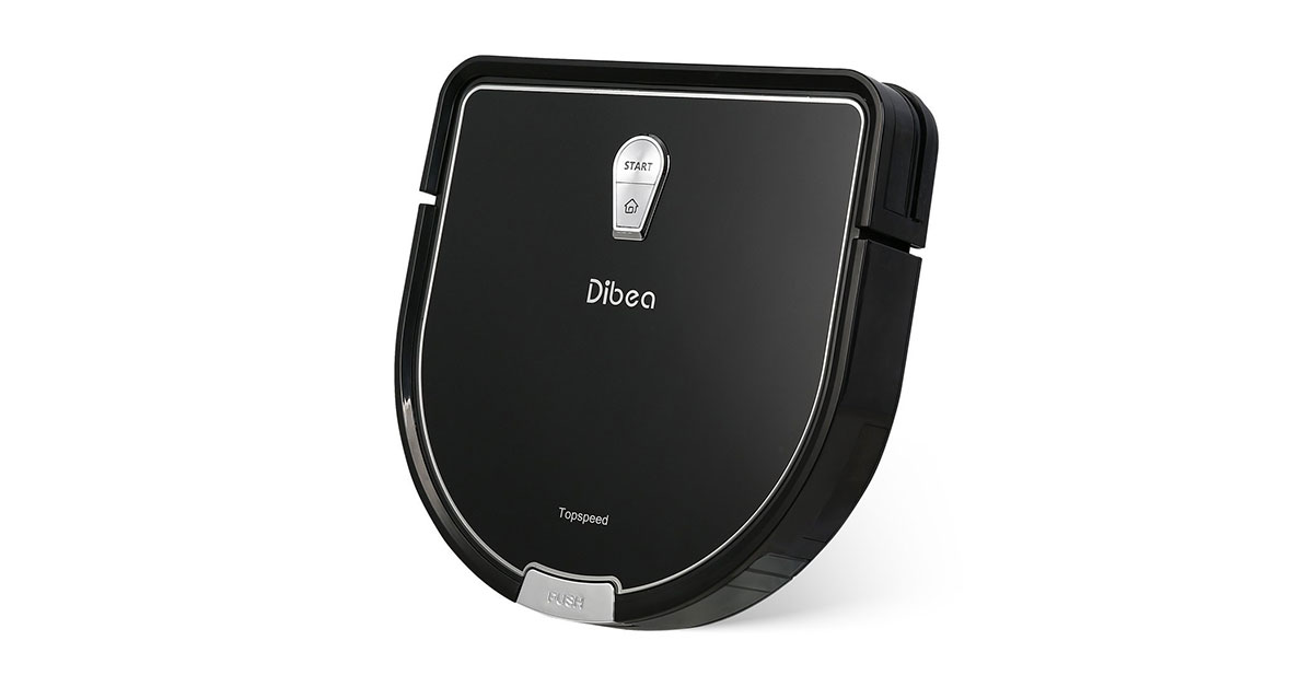You are currently viewing Dibea D960