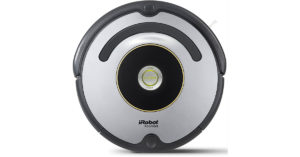 Read more about the article Roomba iRobot 616
