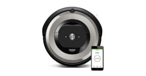 Read more about the article iRobot Roomba e5154