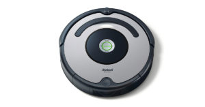 Read more about the article iRobot Roomba 615