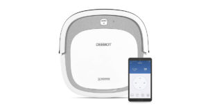 Read more about the article DEEBOT Slim2 ECOVACS Robotics