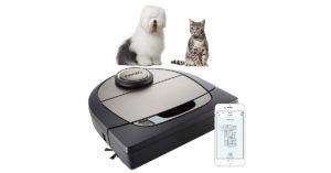 Read more about the article Neato Robotics D750 Premium Pet Edition