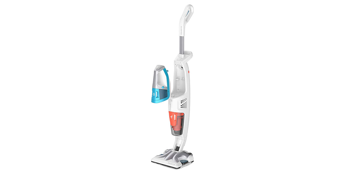 Read more about the article Rowenta RY8534WH Clean & Steam