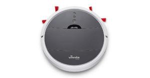 Read more about the article Vileda VR 102 Robot Aspirapolvere