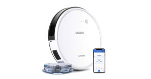 Read more about the article DEEBOT 605 ECOVACS Robotics