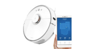 Read more about the article Xiaomi Mijia Roborock