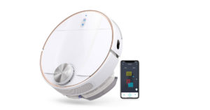 Read more about the article Eufy RoboVac L70 Hybrid