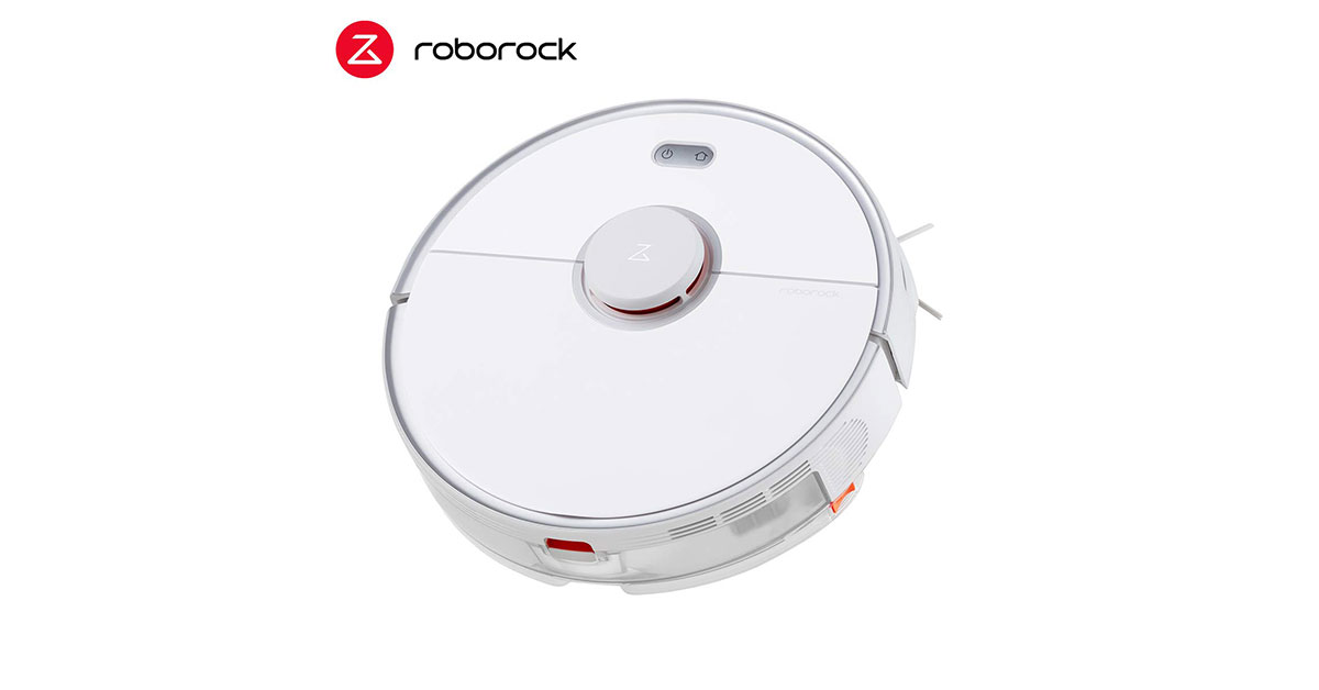 You are currently viewing Roborock S5 Max Xiaomi