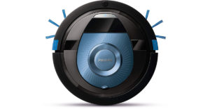Read more about the article Philips SmartPro Compact FC8774/01