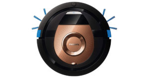 Read more about the article Philips fc8776/01 Smart PRO Compact