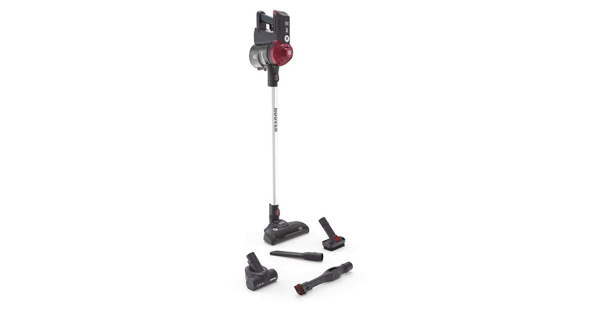 Read more about the article Hoover FD22RP011 Freedom